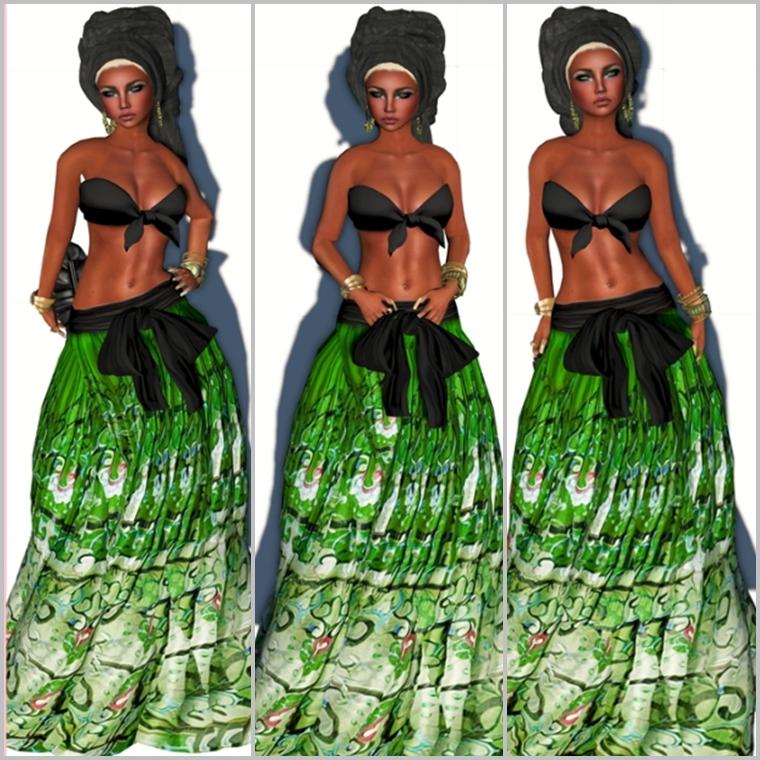 #49 – Rasta Women