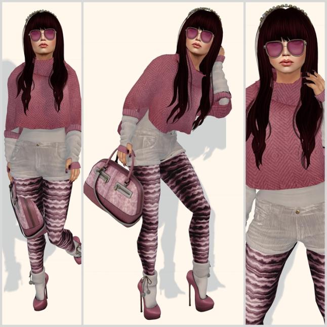 #81 – World pink
