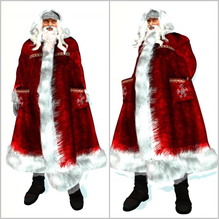 #94 - Santa Claus