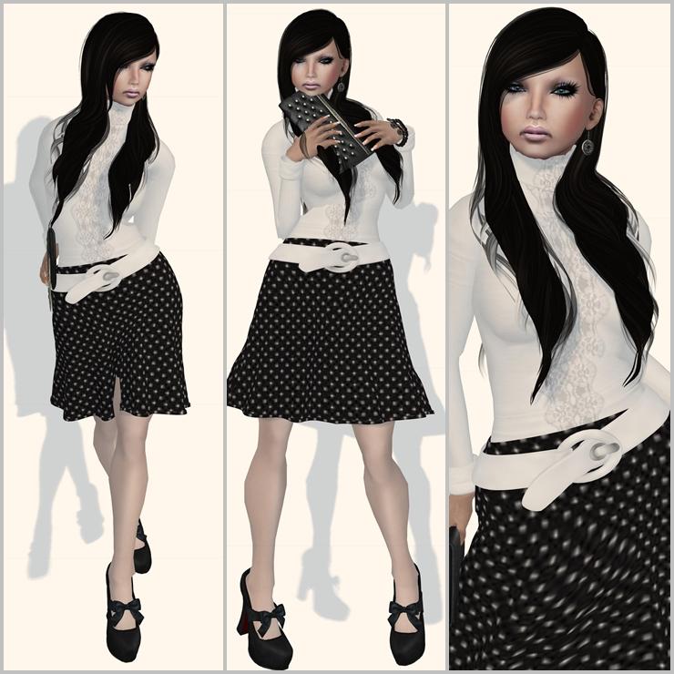 #128 - charming girl