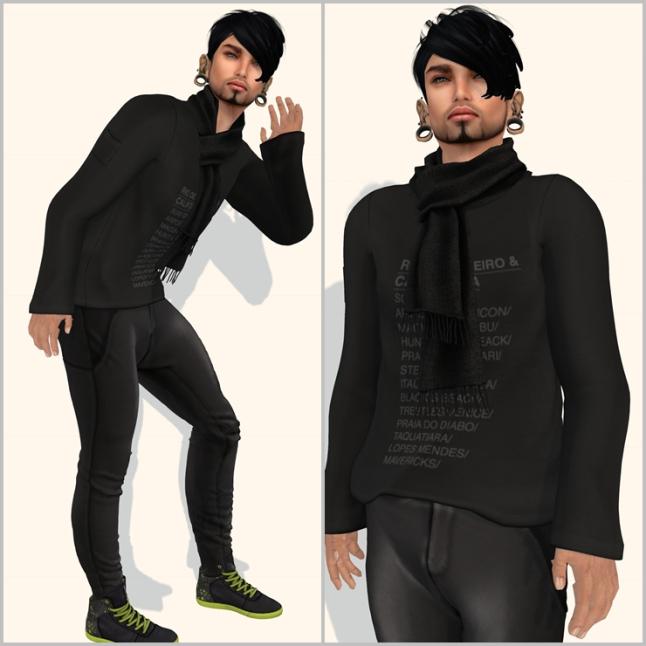 #145- hot boy