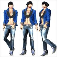 # 154 - Fashion style