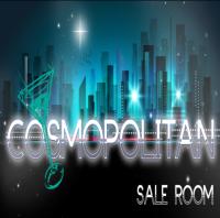 Logo Cosmopolitam