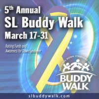 SL BUDDY WALK