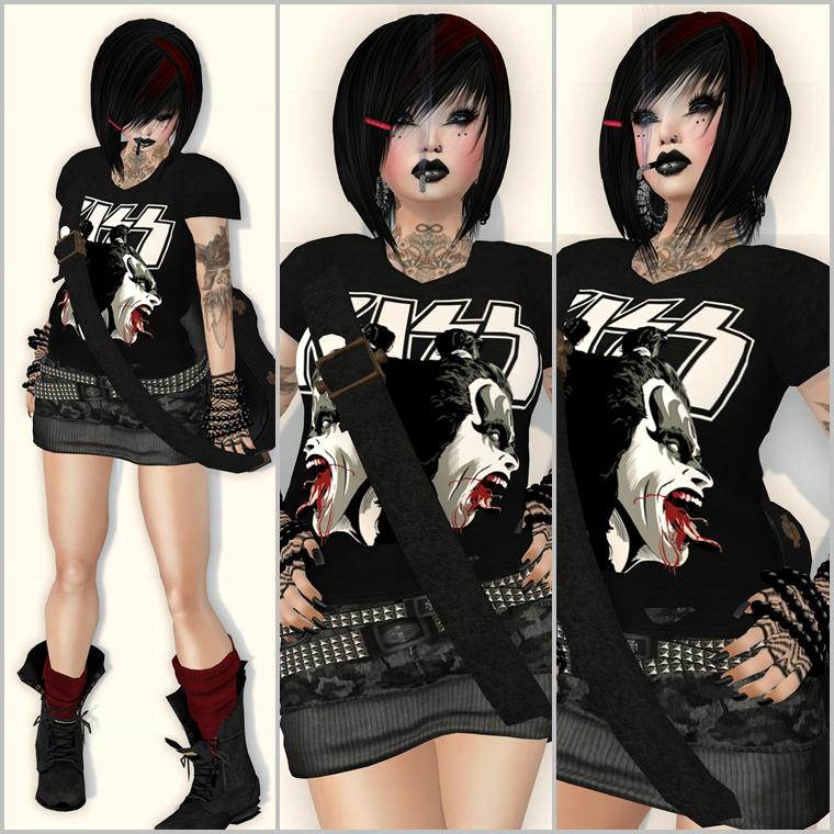 219 -Kiss