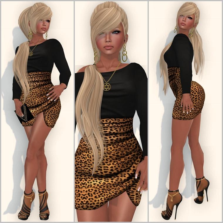 #243 - Tigress