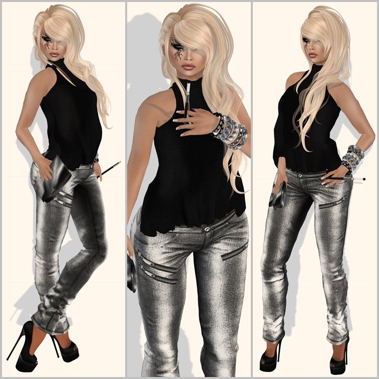 #277 - Fashion charm