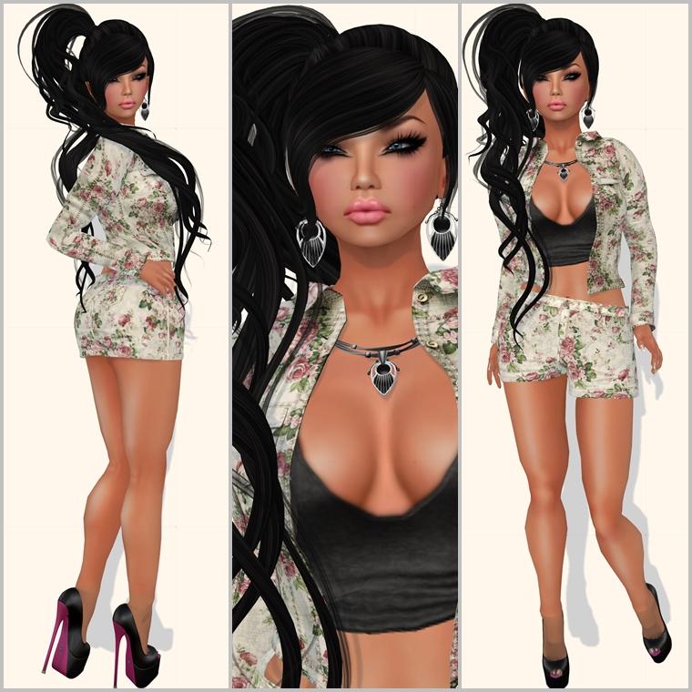 #395 - beautiful woman
