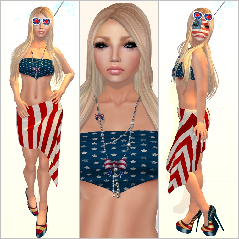 #400 - Fourth of July