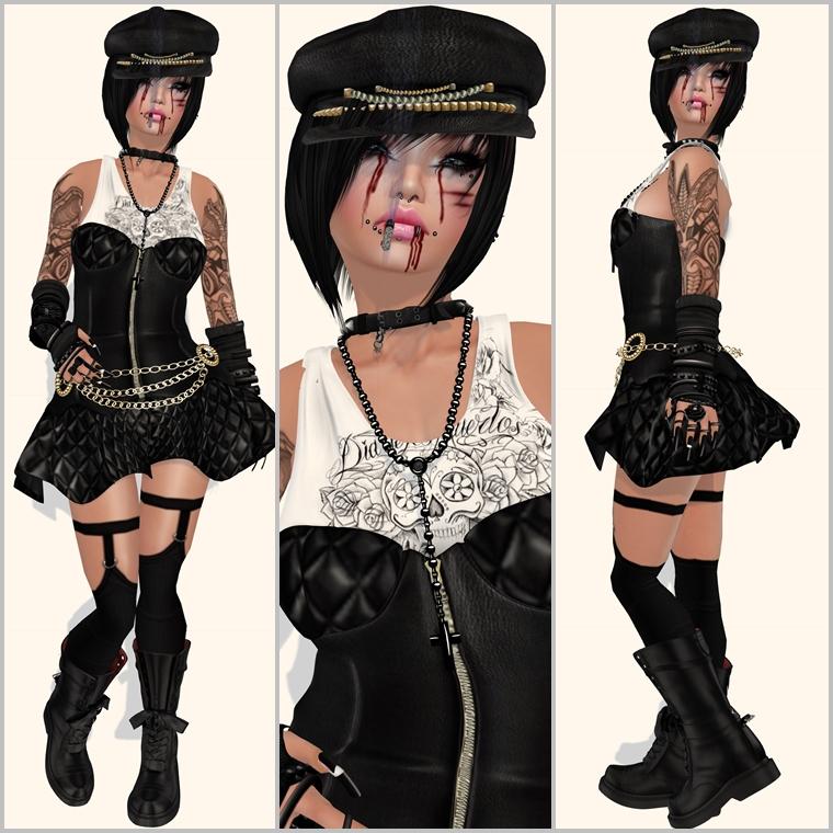 #433 - Gothic language