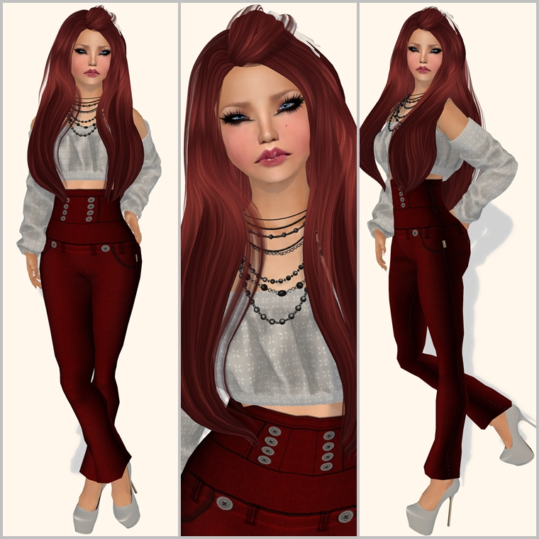#515 - Fashion story