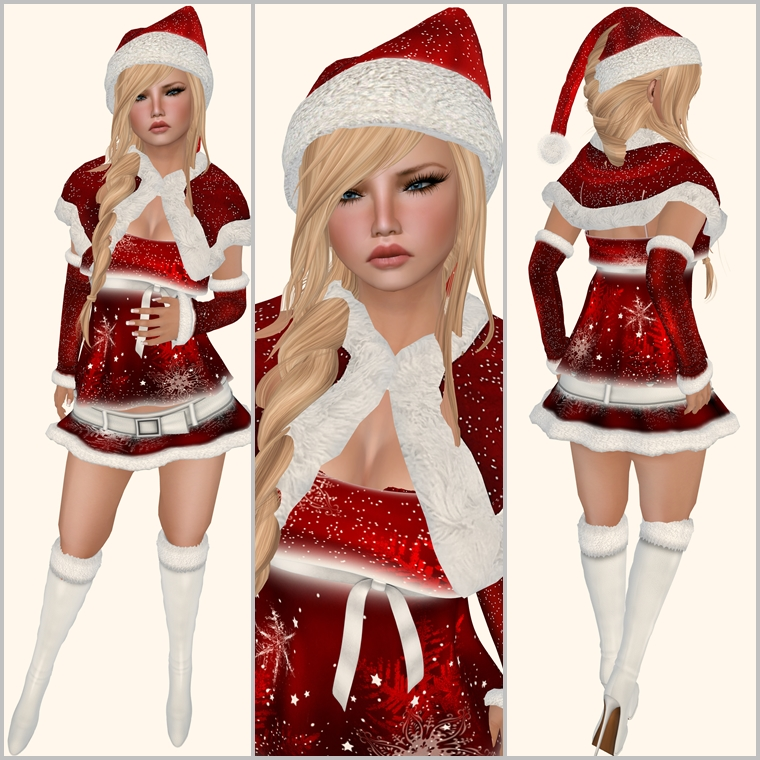 #622 - Christmastide